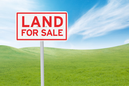 Buying a Block of Land