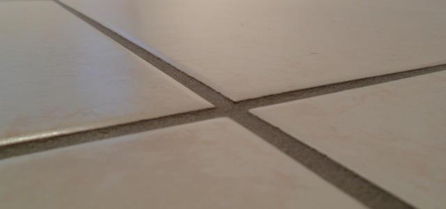 Selecting ceramic floor tiles