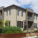 Custom New Homes - Maribyrnong - Luxury Double Story Homes and Designs