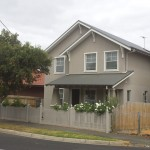Custom Two Story Homes - Moonee Ponds - Melbourne