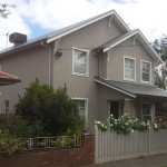 Traditional Styled Homes - Custom New Home Builder - Melbourne - Luxury two Story Plans