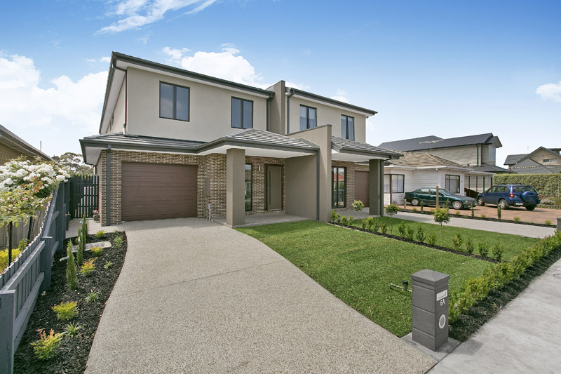 Dual occupancy development | Renmark Homes