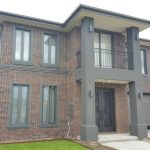 Knockdown and rebuild luxury home with 2 storey on approx 700 sq mt