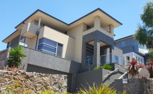 Sloping Block New Homes