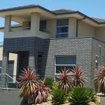 Custom Built Home | Difficult Sloping Block Design | East Keilor