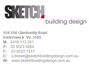 Drafting Services Melbourne