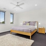 Side by Side Dual Occupancy | Custom New Home Build | Moonee Ponds