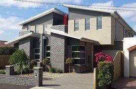 Dual Occupancy Homes