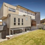 Large Family Home | Custom Designed and Built for Sloping Block | Niddrie