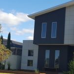 Custom Home Built in Caroline Springs Based On Our Popular Barwon Design