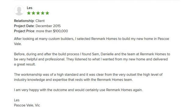 house-builder-essendon-reviews