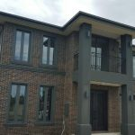 Approx 700 sq Mt block with knockdown and rebuild 2 storey luxury home