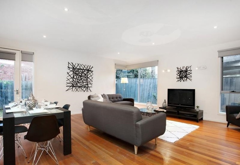 Gallery Homes | Maddock St Footscray | Renmark Homes