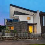 New Homes for narrow sites - Melbourne custom Home Builder & Design