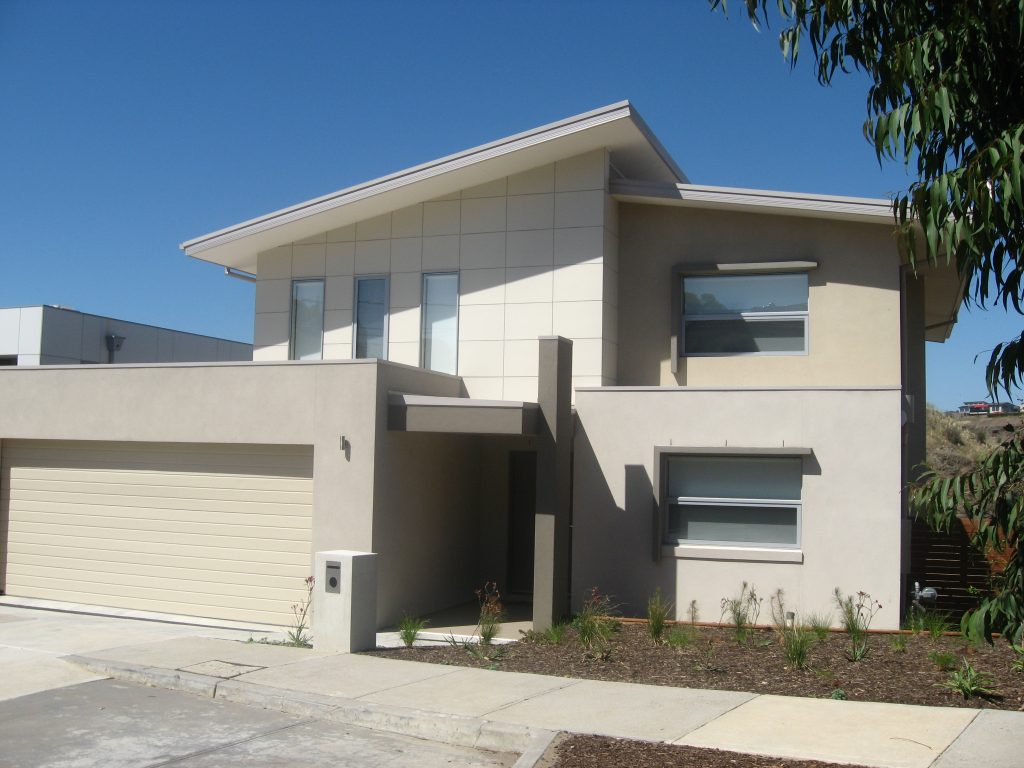 The Ashmore | Diificult Block Design | Down Slope