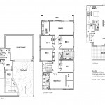 Difficult Block Floor Plan