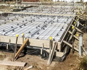 Foundations for Building a New Home Waffle Slab