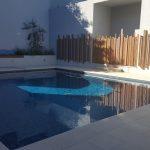 Aberfeldie large custom built home with pool
