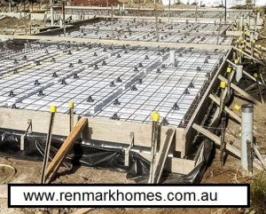 House Foundation Types for New Homes
