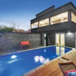 Custom Built 5 Bedroom Home with Pool - East Brighton
