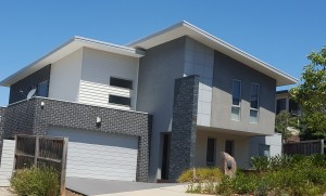 The Barwon | Custom Built Variation | Double Storey Range