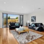Side by Side Dual Occupancy | Custom New Home Build | Moonee Ponds
