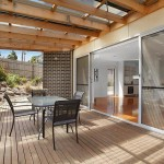 Alfresco Dining | Custom Designed and Built for Sloping Block | Niddrie