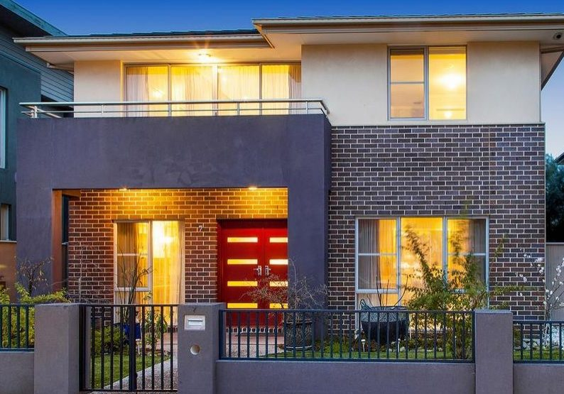 Custom Built Home in Ascot Vale