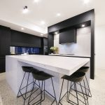 custom-built-home-showing-kitchen-by-renmark-homes-essendon
