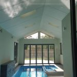 Beautiful Indoor Pool Built with this Luxury Home in Pascoe Vale