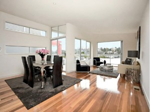 Timber Floors for New Homes Melbourne