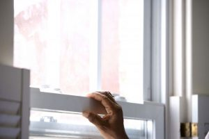 Choosing Window Frames for new homes